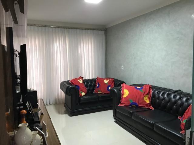 Sergio Soares Vende: Linda casa 28 Gama Leste 3 Qts, todos planejados - Foto 6