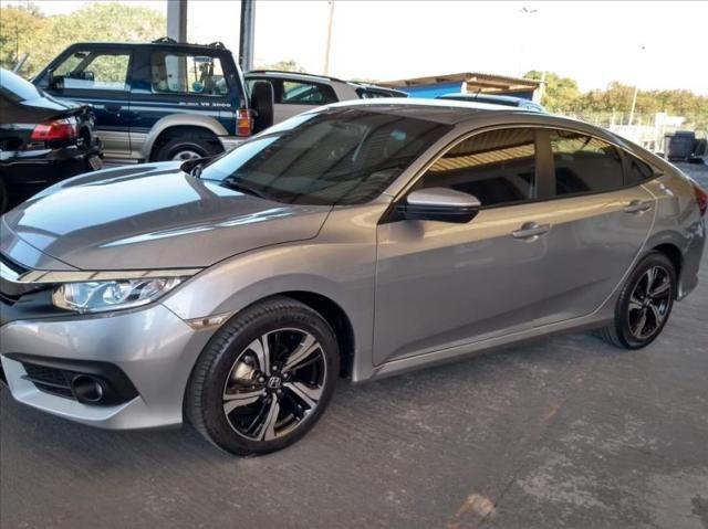 Honda Civic 2.0 16vone ex - Foto 3