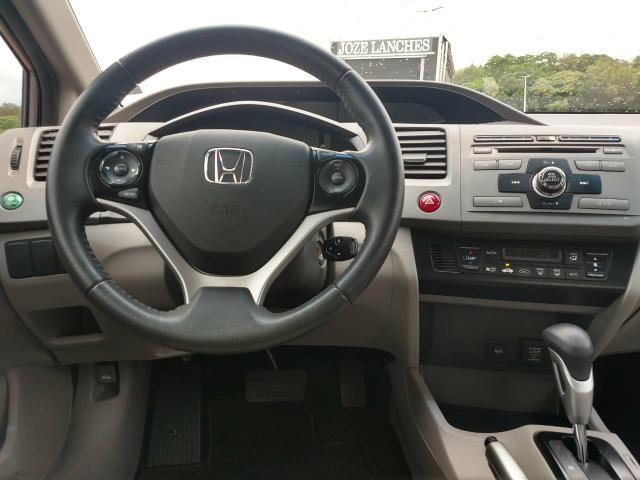 Civic lxl automatico - Foto 19