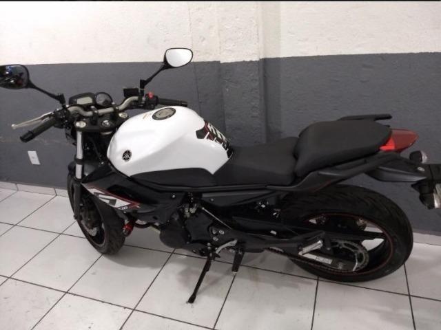Yamaha xj6 - Foto 3