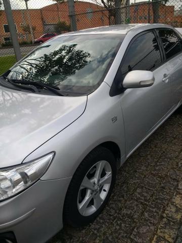 Corolla 2012 - Foto 6
