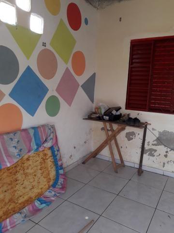 Vendo essa casa alvenaria na betel rua Mâncio Lima ñ 08 - Foto 3