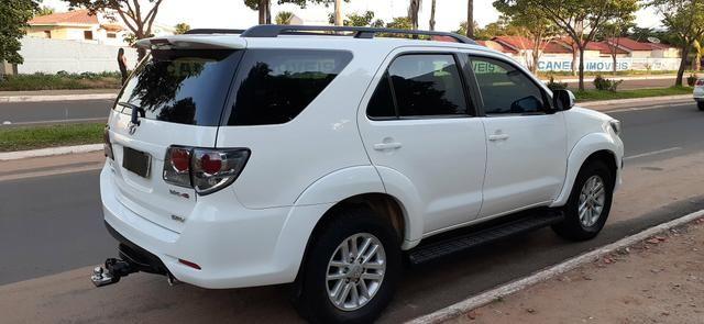 Toyota sw4 2012/2013 - Foto 4