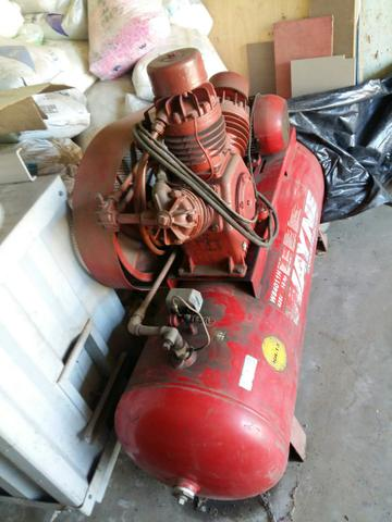 Compressor Ar Wayne - Foto 2