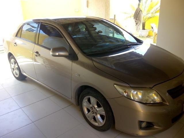 Corolla Xei 1.8 2008/09