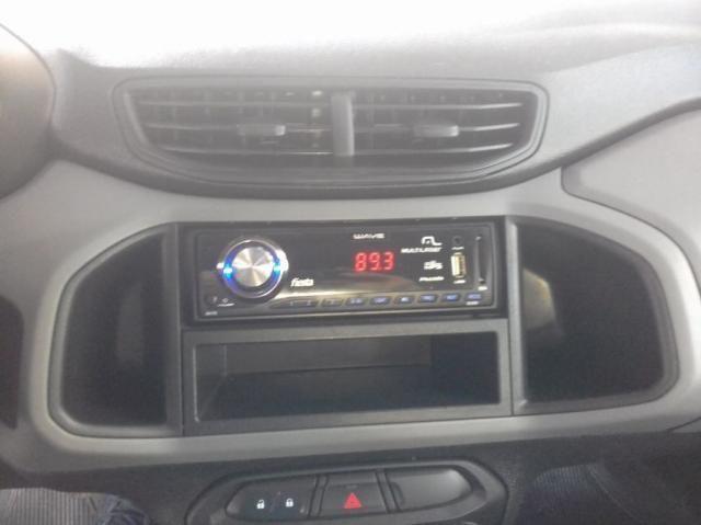 Chevrolet Prisma Prisma Sed. Joy 1.0 8V FlexPower 4p 4P - Foto 10