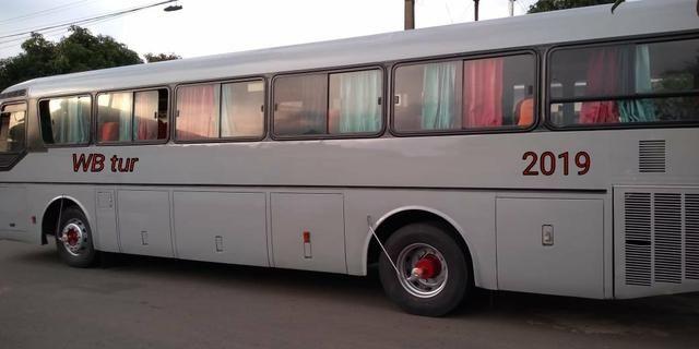 Ônibus o400 r