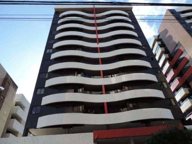 Apartamento 3 Quartos, 95m² - Edf. Atlantico - Jatiuca - Foto 15