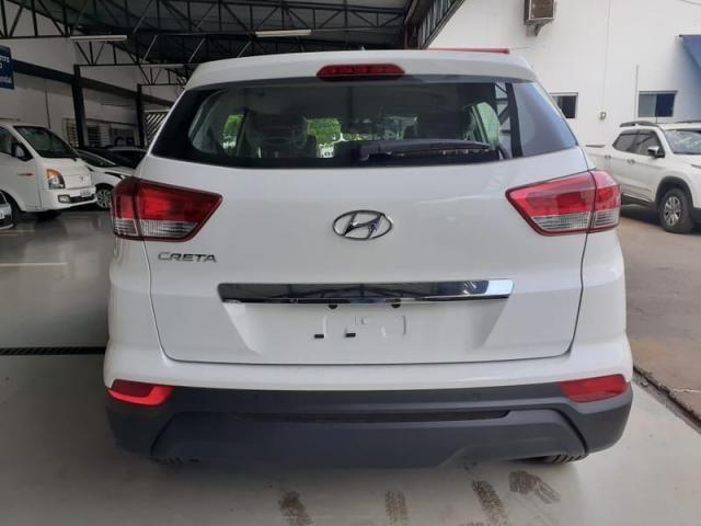 Hyundai Creta 1.6at Smart S020 2020 Flex - Foto 6
