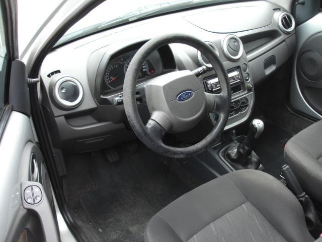 Ford-Ka 2 Portas Flex 2010 Unico Dono com 44.000 km Impecavel - Foto 7