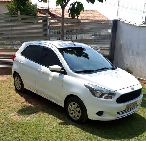 Vendo ou troco ford ka 2016 - Foto 7