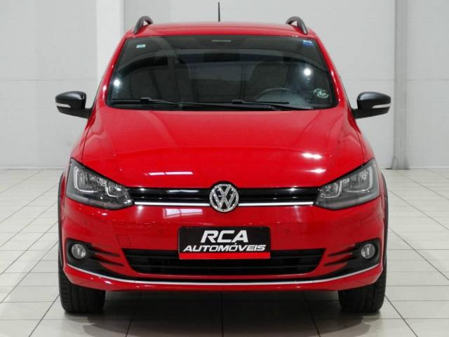 Volkswagen Fox Track 1.0 - Foto 2