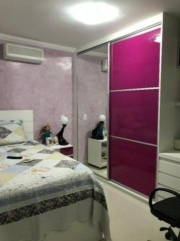 Sergio Soares Vende: Linda casa 28 Gama Leste 3 Qts, todos planejados - Foto 7
