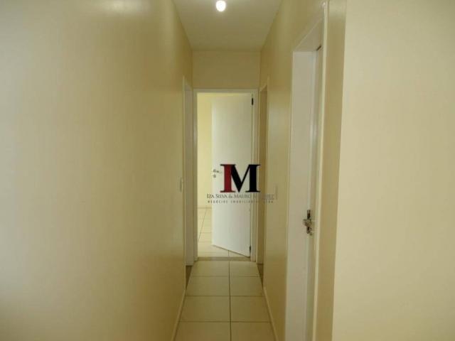 Alugamos apartamento com 3 quartos sendo 2 suites, proximo ao Forum Civil - Foto 5