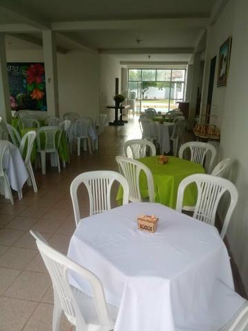 Espaco Festas Morada do Ouro 2 - Foto 4