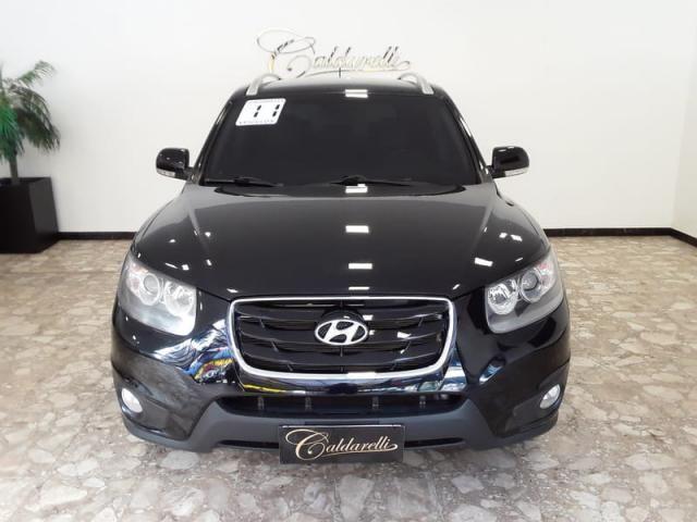 HYUNDAI SANTA FE (N. SERIE) GLS 4WD-AUT 3.5 V6 GAS IMP 4P 2011 - Foto 2