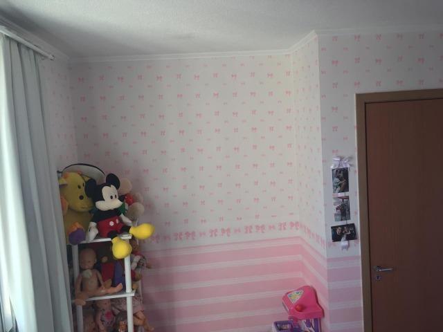 Vendo ágio de apartamento com 3 quartos, sendo 1 suíte e garagem subsolo - Foto 10