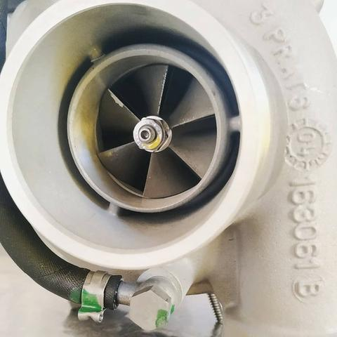 Turbina para MBB Atego/Accelo OM904LA - Foto 6