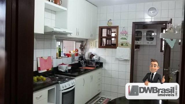 CA0023 Casa em condomínio fechado em Nova Parnamirim - Foto 15
