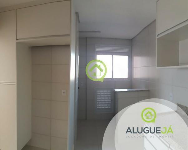 Edifício New Avenue - Apartamento com 3 quartos, em Cuiabá - MT - Foto 2