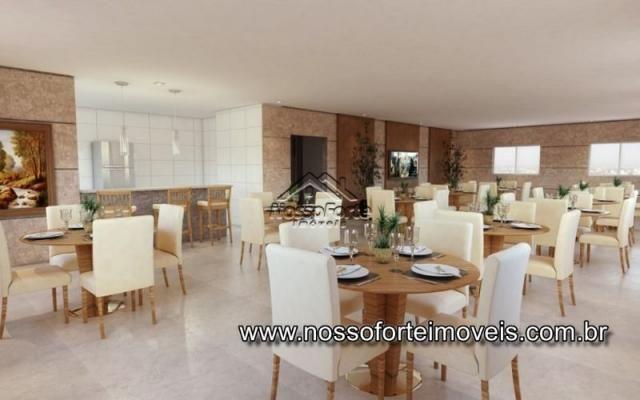 Lançamento Apartamento na Guilhermina em Praia Grande  - Foto 14