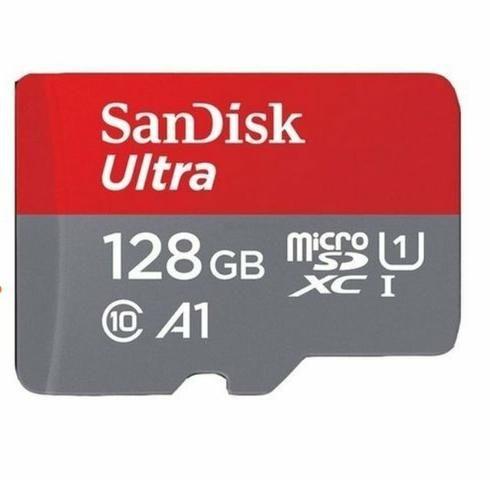 SanDisk ultra 128gb - Foto 2