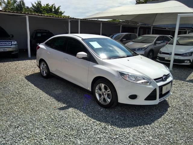 Ford Focus Sedan 2.0 - Foto 2