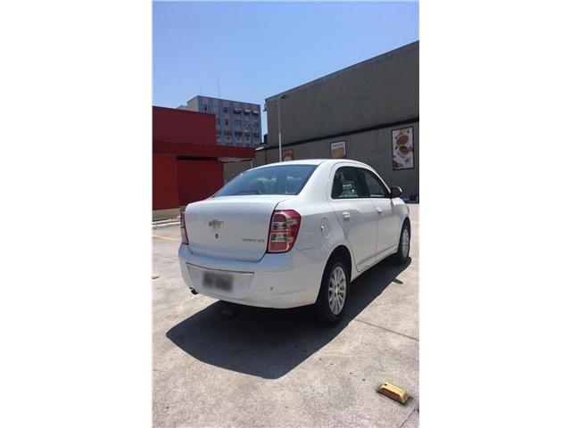 Chevrolet Cobalt 1.8 mpfi ltz 8v flex 4p manual - Foto 5
