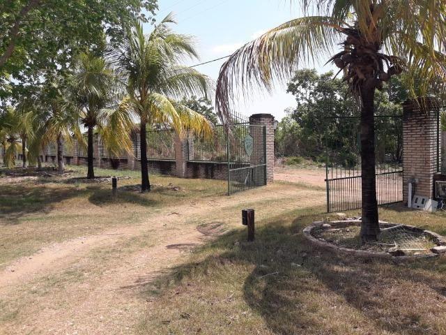 Chácara de recreio no condomínio residencial Vivendas Primavera,na Estrada da Guia,km 10 - Foto 15