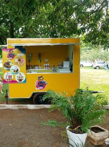 Vendo Food Truck de Sorvetes - Foto 4