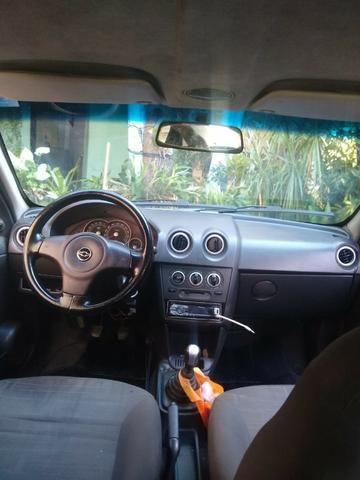 Chevrolet Prisma Maxx 1.4 2007 - Foto 4
