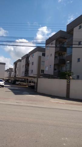 Apartamento Itajaí R$ 100,00 a diária! - Foto 2