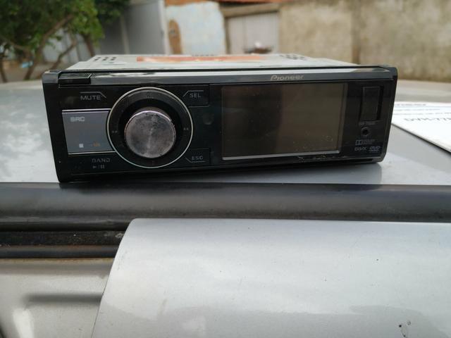 "DVD Pionner 3.5 "" - Foto 2"