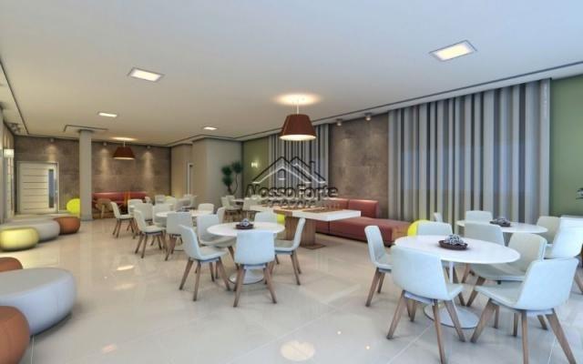 Lançamento Apartamento na Ocian em Praia Grande - Foto 8