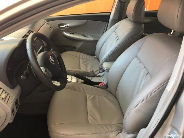 Corolla xei 2.0 2013 - Foto 11