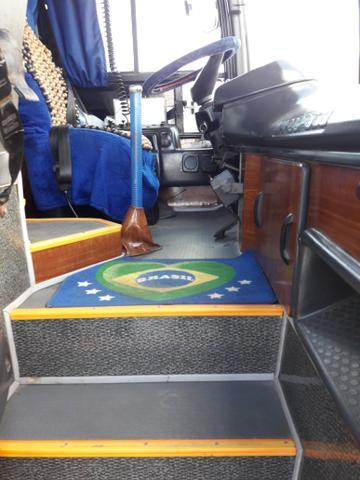 Ônibus Executivo todo bom!! - Foto 5