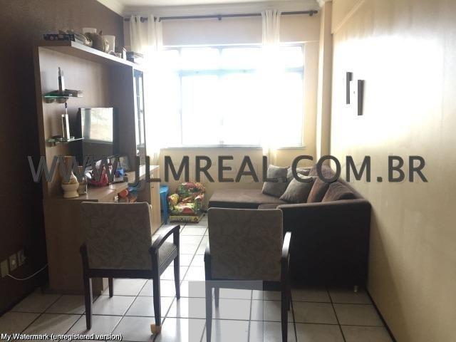 (Cod.:050 - Damas) - Mobiliado - Vendo Apartamento com 71m², 3 Quartos