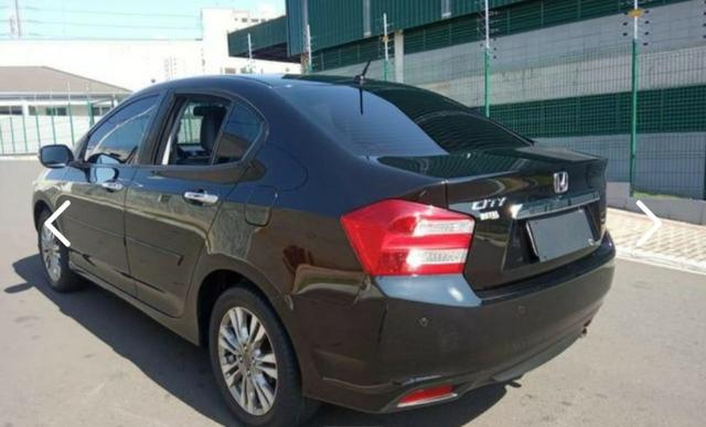 City EX 1.5 2014 aut (abaixo da fipe) aceito troca menor valor - Foto 5