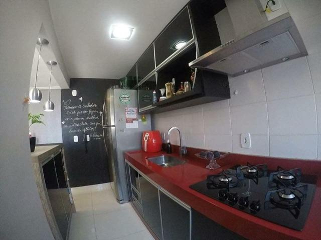 Apartamento 3 Quartos, 1 Suite, Área de lazer, em Jarrdim Limoeiro Serra-ES