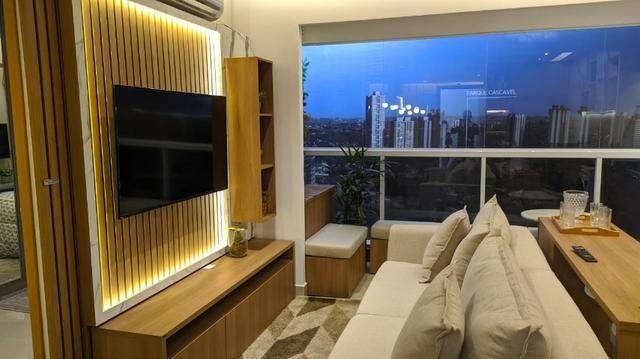 Adquira o seu Apartamento em Goiânia e parcele a entrada em 36x. St. Vila Rosa - Foto 2