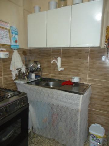 2 casas - Quarto, sala, cozinha, banheiro e área de serviço em Éden, São João de Meriti - Foto 2