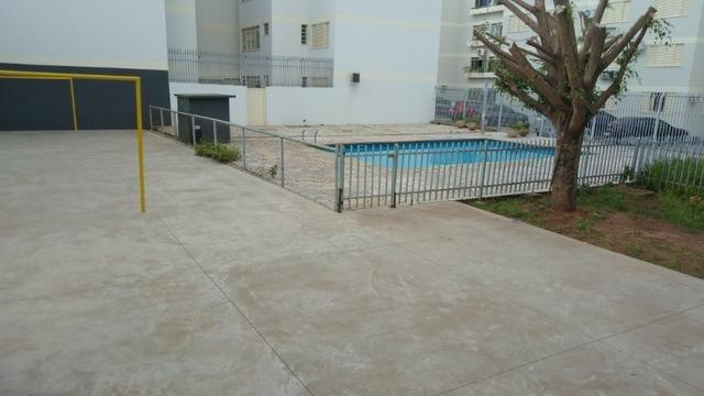 3 Quartos Apartamento Residencial Beta Próximo Centro Vila Sobrinho - Foto 17