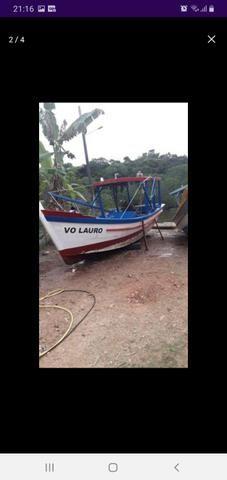 Bote pesca 11 mil - Foto 4