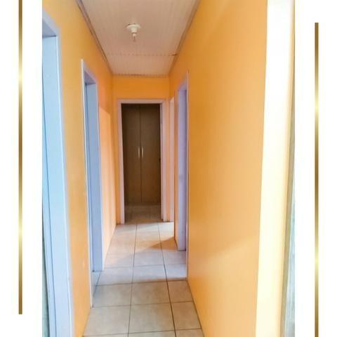 Casa de 3 dormitórios no Desvio rizzo - Foto 3