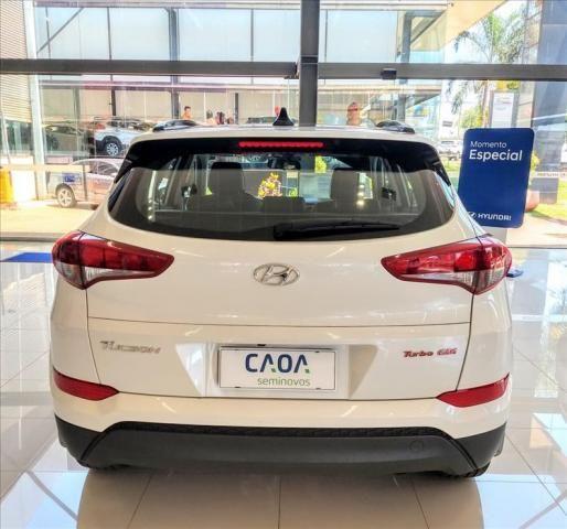 Hyundai Tucson 1.6 16v T-gdi Gls Ecoshift - Foto 5