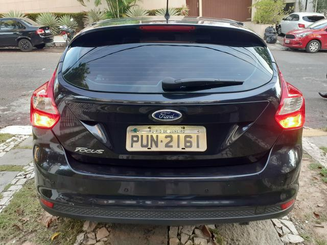 Ford Focus 1.6 Flex 2015 Novo Completo Único Dono - Foto 15
