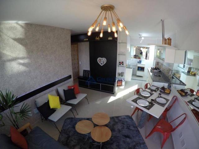 Apartamento residencial à venda, Cidade Líder, São Paulo. - Foto 2