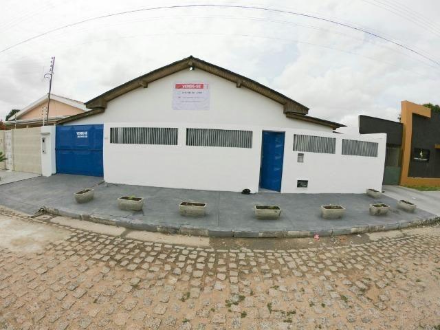 Oportunidade - Casa no São Vicente, perto do centro de Boa Vista, 4 dormitórios - Foto 2