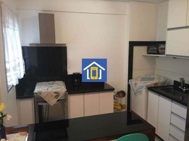 Apartamento - Funcionários Belo Horizonte - DIG510 - Foto 3