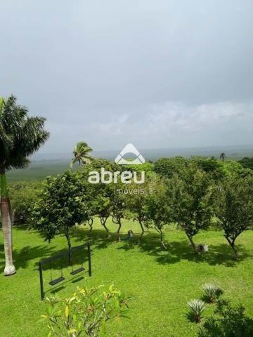 Sítio à venda com 5 dormitórios em Coqueiros, Ceará-mirim cod:767995 - Foto 13